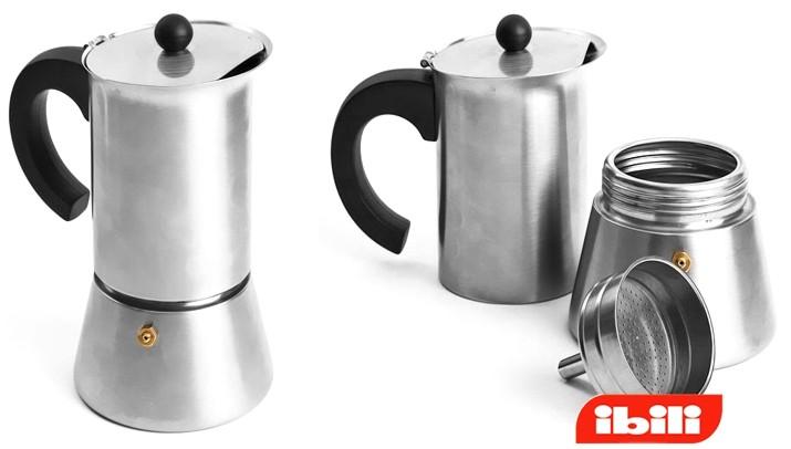 как приготовить кофе на кофеварке арома 12
