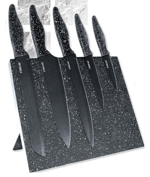 Все о керамических ножах