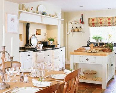 Предметы декора для кухни своими руками